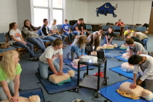 CPR and First Aid Courses in Telluride Colorado